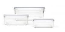 Glasslock 6piece set