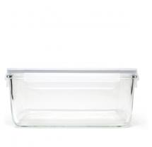 Glasslock 1 9l square