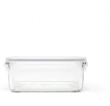Glasslock 1 1l rectangle
