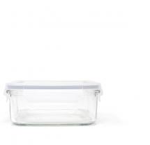 Glasslock 850ml square