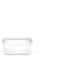 Glasslock 480ml square