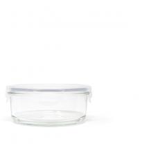 Glasslock 620ml round
