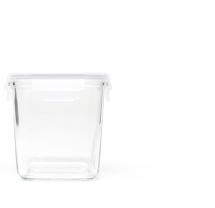 Glasslock 900ml tall square